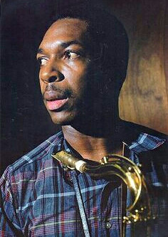 VIEW FROM THE INSIDE: RIDING WITH JOHN COLTRANE
