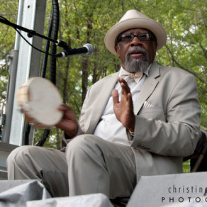 CHITOWN FSTOP: The Chicago Blues Festival 2015