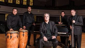 THE MAMBO KINGS: HOT LATIN NIGHTS, AUGUST 7 AT 6:30 PM IN MILLENNIUM PARK