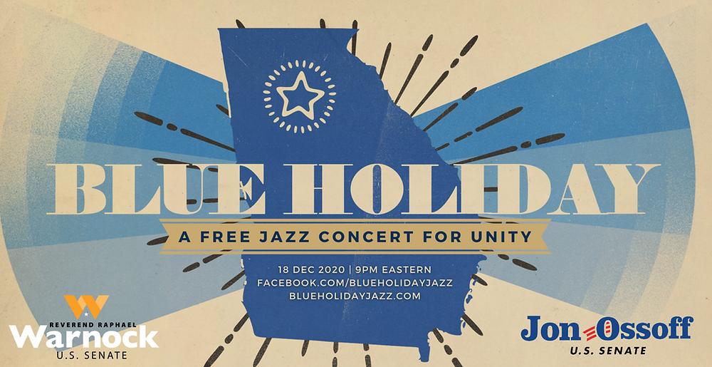 Blue Holiday Jazz with Kurt Elling