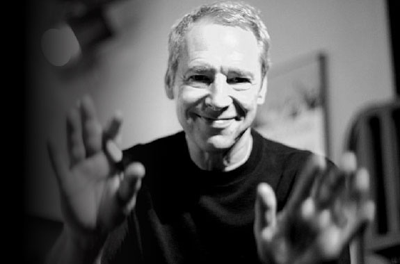 Ben Sidran performs at the Chicago Jazz Festival August 31, 2019