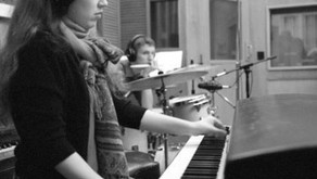 Pianist Lara Driscoll: A Jazz Person You Should Know!