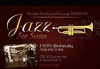 Hunters Jazz Jam Session