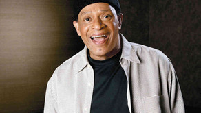 In His Own Words...Al Jarreau (From the March/April Issue of Chicago Jazz Magazine)