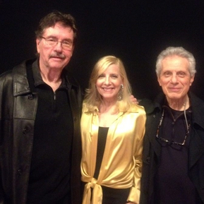 Lee Montgomery, Laury and James DePasquale