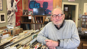 Bob's Blues & Jazz Mart