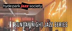 Hyde Park Jazz Society Room 43