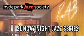 Hyde Park Jazz Society