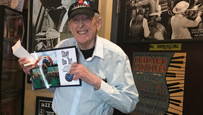 Joe Segal: Stay On It!!! A Personalized Journal of an NEA Jazz Master is Now Available!