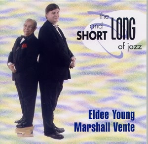 The Long and Short of Jazz Cover