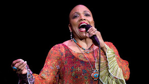 Dee Dee Bridgewater to Receive the 2017 National Endowment of the Arts (NEA) Jazz Masters Fellows