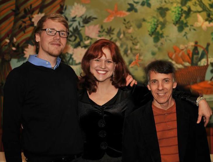 Linda Solitaire Trio