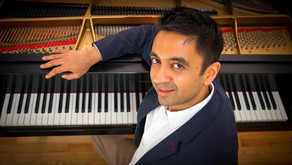 Indo-American Heritage Museum Celebrates Opening of Hall of Fame First Inductee Vijay Iyer