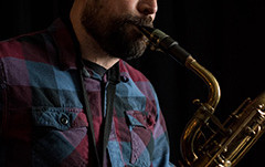 Dave Rempis on the Chicago Jazz Audio Experience Podcast