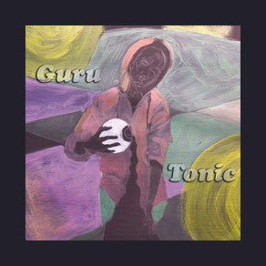 "CD Review: Chuck Webb ""Guru Tonic"""