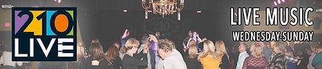 210 Live Jazz Club
