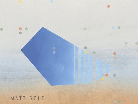 """Review: Matt Gold """"Imagined Sky"""""""