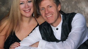 Chicago Jazz Audio Experience Podcast with Anne & Mark Burnell - Jazz at the Cabaret