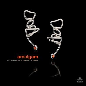 "CD Review: Ivo Perelman and Matthew Shipp ""Amalgam"""