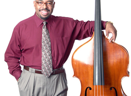 2019 Chicago Jazz Festival Preview: Christian McBride's New Jawn