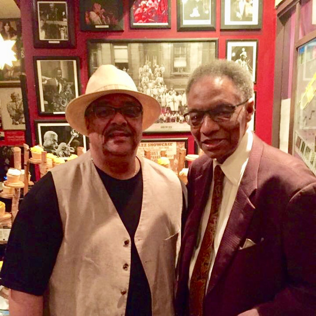 Ramsey Lewis with Frank Russell.jpg
