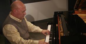 Alan Gresik on Chicago Jazz Magazine November 2019