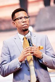 Vocalist/Composer Milton Suggs at Hyde Park Union Church on Friday