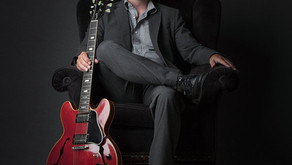 Dan Bruce talks music, composing and the  :beta collective CD Release at Constellation October 26th