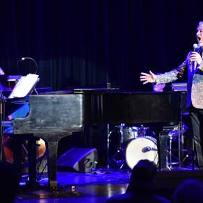 Spotlight on Cabaret: The Season of Giving - Chicago Cabaret Professionals Annual Gala