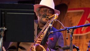 Chicago Blues Festival Musicians 2016