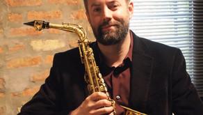 Shawn Maxwell Plays New Music at Jazz Showcase Thursday through Sunday