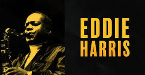 JazzCity2020: Soul to Soul - A Tribute to Eddie Harris