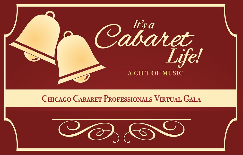 Chicago Cabaret Professionals Virtual Gala