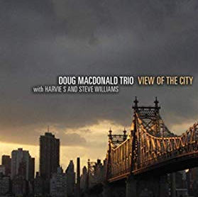 "CD Review: Doug McDonald ""View of the City"""