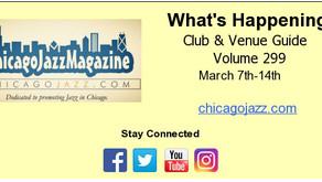 CJM Venue Guide March 7th-13th