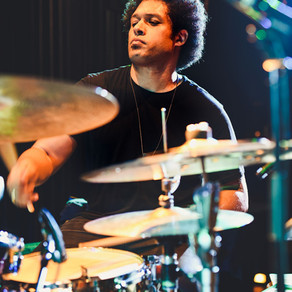 "Show Alert: Chicago Drummer/""Beat Scientist"" Makaya McCraven Debut @ Symphony Center, Jan 31"