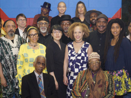 2019 Chicago Jazz Festival Preview: Art Ensemble of Chicago