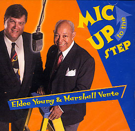 Mic Up to the Step Cover