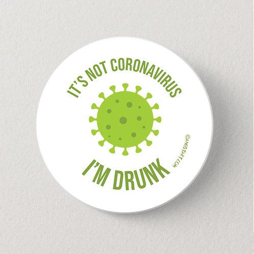 It's Not Coronavirus