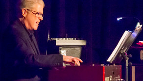 Dee Alexander and John McLean at the Promontory for the Hyde Park Jazz Society