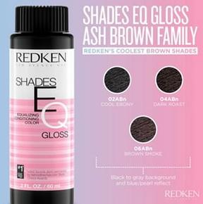 Shades EQ Gloss