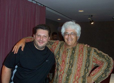 Jazz with Mr. C: Remembering Larry Coryell with Guitarist John Moran