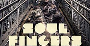 CD Review - Bobby Broom, Soul Fingers