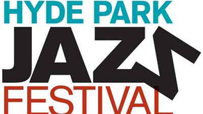 Hyde Park Jazz Fest Line-Up Announced