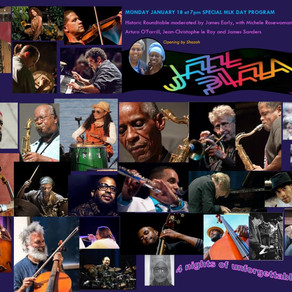 """Cuba's Annual Jazz Festival """"Jazz Plaza"""" Adds Virtual Chicago Stage Produced by Chicago's Hothouse"""