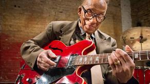 George Freeman Quartet Jan 18th at Jazz Record Art Collective