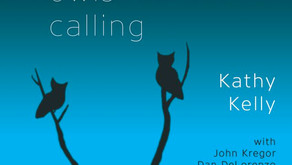 CD Review: Kathy Kelly -  Owls Calling