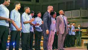 View From The Inside by Randy Freedman: Kenwood Academy Jazz
