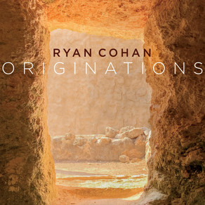 "CD Review: Ryan Cohan ""Originations"""