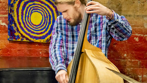 Jack Sundstrom Collective at Jazz Record Art Collective